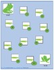 Leaping Forward - Multi-purpose Recording Sheet