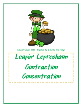 Leaping Leprechaun Contraction