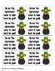 Leaping Leprechaun Phonics: Long A Pack