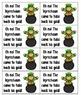 Leaping Leprechaun Phonics: Long Vowel Bundle