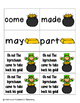Leaping Leprechaun Sight Words! Fry List 1