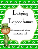 Leaping Leprechauns - A Maths and Science Investigation