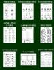 St. Patricks Day Math