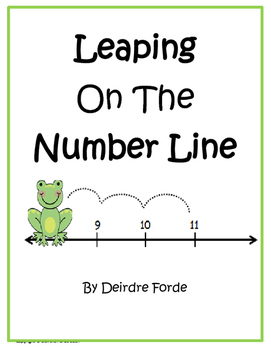 Leaping On The Number Line