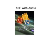 Learn ABC's with pictures and sound; Consonant/Vowel Pics/Sound