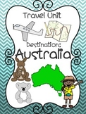 Learn ALL ABOUT AUSTRALIA!