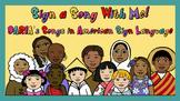 "Learn ASL Through Music! Tutorial For ""Beautiful Rainbow World"""
