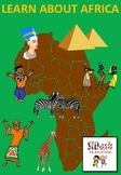 Learn About Africa