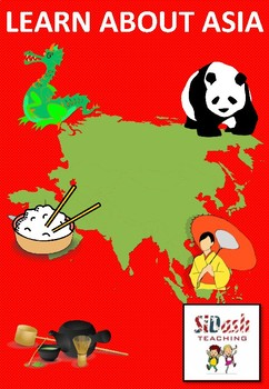 Learn About Asia