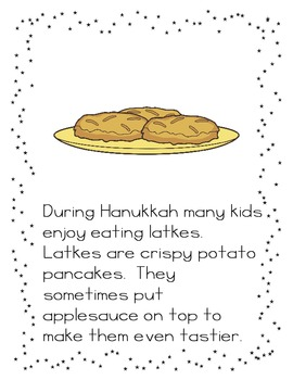 Learn About Christmas and Hanukkah