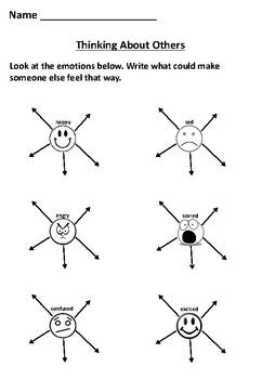 Learn About Emotions and Behaviors