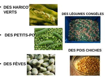 Learn About French Cuisine - Preview