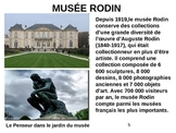 Learn About Paris - Images de Paris - Famous Paris Monuments - Powerpoint