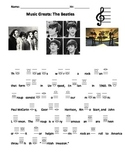 Learn About The Beatles While Reviewing EGBDF (The Lines o