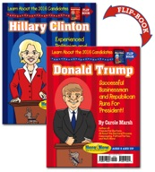 Learn About the 2016 Candidates