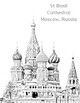 Learn About St. Basil's Cathedral