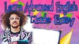 Learn Advanced English Made Easy