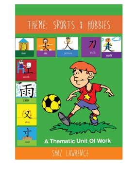 Learn Chinese: Sports and Hobbies