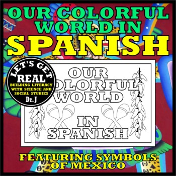 Learn Color Names in SPANISH