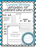 Learn Cursive Handwriting!