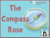Learn Directions & The Compass Rose SMART Notebook Lesson
