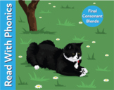 Learn Double Consonant Sounds To Form Endings (ft) Learn To Read With Phonics