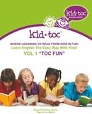 Learn Easy English - KIDS AS TEACHERS