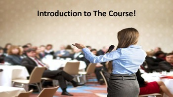 Learn How To Be An Effective Public Speaker