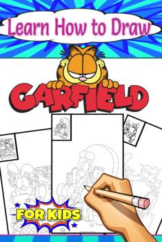 Garfield Worksheets Teaching Resources Teachers Pay Teachers