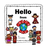 Learn How to Say Hello in Other Languages From Children Ar