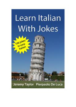 Learn Italian With Jokes - sample