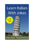 Learn Italian With Jokes - sample