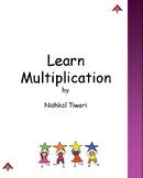 Learn Multiplication