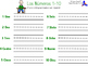 Learn Numbers in Spanish from 1-20!