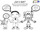 "Learn Parts of the Body & ""Me Duele"" in Spanish! (Fun Worksheets for K-3!)"