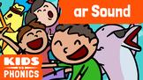 Learn Phonics: AR - Kids vs Phonics