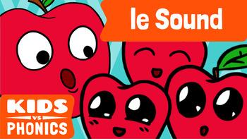 Learn Phonics: LE - Kids vs Phonics