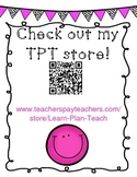 Learn Plan Teach Store