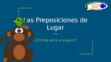 Learn Prepositions of Place in Spanish! (Presentation with Q&A)