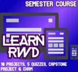 Learn Responsive Web Design Curriculum - Web Design, HTML 5, CSS Grid