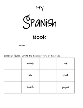 Learn Spanish for Older Students