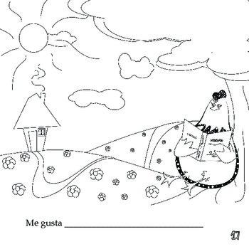 Learn Spanish through phonetics