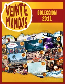 Learn Spanish and Latin American culture with VeinteMundos readings.