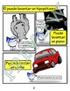 Learn Spanish with a Comic Book - Juan Cena!