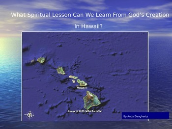 Learn Spiritual Truths - Hawaii