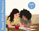 Learn The Phonic Sound Soft c (as in mice) Learn To Read With Phonics