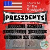 Learn The U.S. Presidents