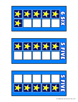 Learn To Play Greater Than With Us With A Set of Build TEN Cards