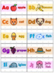 Learn Your ABCs *Flashcards* — Variety Pack