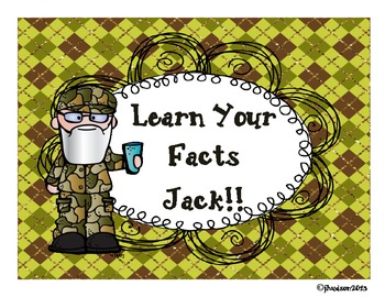 Learn Your Facts Jack!!!